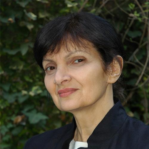 Gisèle Malaval