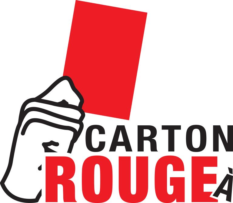 Carton rouge à ... Emmanuel Macron